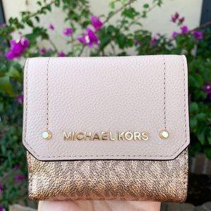 Gaby'sBags👛💕-NWT Michael Kors Wallet &Cardholder